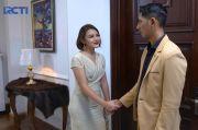 Sinopsis Ikatan Cinta Hari Ini: Amanda Manopo Cerdik Mencuri Perhatian Arya Saloka
