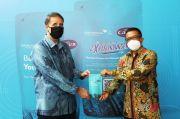 Garuda Indonesia-Carex Lanjutkan Gerakan CarexGAforIndonesia