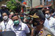 Usai Salat Zuhur, Penyidik Polda Metro Jaya Kembali Temui Perwakilan Keluarga Habib Rizieq