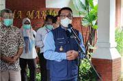 Zona Merah, Gubernur Jabar Minta Wisatawan Tahan Diri ke Bandung Raya