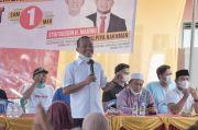 Bahlil Lahadalia Siap Dukung Upaya SHM-MAR Datangkan Investasi Besar ke Tanah Bumbu