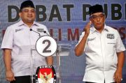 Jelang Pencoblosan PIlwalkot Makassar, Appi-Rahman Salip Elektabilitas Danny Pomanto