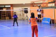 187 Pelajar Musi Banyuasin Ramaikan Turnamen Bulutangkis