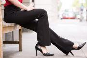 5 Celana Kerja Hitam Terbaik untuk Wanita Bekerja dan Bergaya