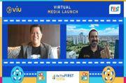 Viu Bersama First Media Hadirkan Hiburan Asia di Smart TV Box