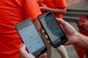 China Perketat Regulasi Pengumpulan Data Pribadi oleh Aplikasi Seluler