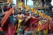 Kunjungan Wisman Meningkat 4,57%, Pariwisata Indonesia Mulai Menggeliat
