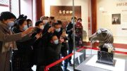 Patung Kepala Kuda yang Dijarah Inggris Dikembalikan ke China