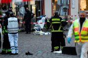 Korban Mobil Tabrak Pejalan Kaki di Jerman Jadi 4, Termasuk Bayi 9 Bulan