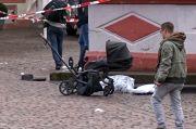 Korban Tewas Serangan Mobil di Jerman Bertambah Jadi 5 Orang