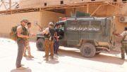Pentagon: Uni Emirat Arab Danai Grup Tentara Bayaran Rusia di Libya