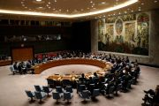Dewan Keamanan PBB Enggan Bertindak Soal Pembunuhan Fakhrizadeh