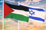 Israel Transfer Lebih dari USD1 Miliar kepada Otoritas Palestina