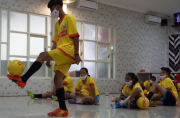 Komisi X Dorong 2,5% APBN Dialokasikan untuk Olahraga