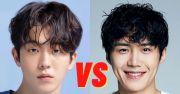 Do-san vs Han Ji-pyeong, 9 Perbandingan Ini Bikin Kamu Makin Susah Milih!