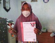 Risma Surati Warga Surabaya Ajak Pilih Eri Cahyadi