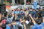 Wali Kota Malang Positif COVID-19, Diduga Tertular Almarhum Bupati Situbondo