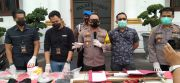 Lima Orang Jadi Tersangka Penganiayaan Remaja di Jalan Tembaan, Dua Masih Bawah Umur