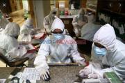 Pandemi COVID-19, 8 ASN Pemda DIY Dinyatakan Positif