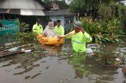 Hadapi Musim Hujan, Pekalongan Tetapkan Status Siaga Darurat Bencana