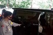 Solo Gempar, Mobil Mewah Milik Bos Perusahaan Tekstil Ditembaki Secara Brutal