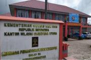 Pilkada Simalungun, 36 Warga Binaan LP Narkotika Pematangsiantar Dikawal Polisi saat Mencoblos