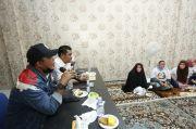 Peduli Kesejahteraan Bilal Mayit dan Penggali Kubur di Medan, Bobby-Aulia Janji Beri Insentif