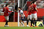 Kalah dari PSG, Manchester United Bertekad Singkirkan RB Leipzig