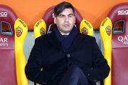 Lawan Young Boys, Roma Bidik Kemenangan Demi Status Juara Grup