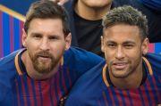 Pemain PSG Menanti Kedatangan Messi