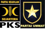 Logo Partai Ummat Dibilang Mirip dengan Logo Lama PKS, Ini Tanggapan Loyalis Amien Rais