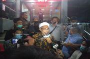 Dituding Terkait Penangkapan Edhy Prabowo, Ngabalin Laporkan Mantan Staf KSP