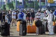 Jenazah ABK Asal Indonesia Diberangkatkan dari Sri Lanka