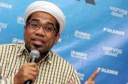 Dugaan Pencemaran Nama Baik, Ali Mochtar Ngabalin Lapor ke Polda Metro Jaya