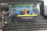 Polisi Tangkap Penyebar Masif Azan Jihad di Jatinegara Jakarta Timur