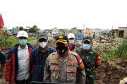 Tuntutan Belum Terpenuhi, Pembongkaran Rumah di Kampung Sawah Sempat Ditolak Warga