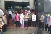 Bertemu Ormas Betawi, Kapolda Metro Bahas Kesehatan dan Keamanan Jakarta