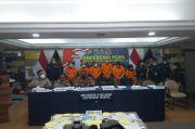 Gadai Sertifikat Rumah Nenek 75 Tahun Rp6 M, 10 Sindikat Mafia Tanah Dibekuk Polisi