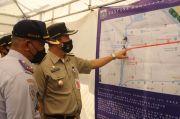 Antisipasi Banjir, Pemkot Jakut Sediakan Dua Kantong Parkir di Pejagalan