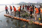 Diprediksi Terjadi Peningkatan Debit Air pada Akhir Tahun, Pemprov DKI Siapkan Antisipasi