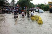 7 Lokasi Langganan Banjir di Jakbar Siap Hadapi Puncak Musim Hujan