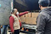 Ada Kejanggalan, Bawaslu Tangsel Minta Panwascam Tak Buka Segel Mobil Pengantar Logistik