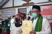 Survei Gelora, 20 Persen Kader PKS di Depok Dukung Pradi-Afifah