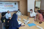 Pedagang Kuliner Epicentrum Mengadu ke Dinas PPKUKM dan Komisi B DPRD DKI