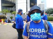 Digeruduk Nasabah, AJB Bumiputera Janji Mulai Bayar Klaim Sepekan ke Depan