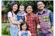 Paniknya Ruben Onsu Dapati Mobil Baru yang Ditumpangi Anak Istri Keluarkan Asap