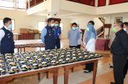 Gubernur Jabar Apresiasi UI Sediakan Wisma Makara untuk Isolasi Mandiri