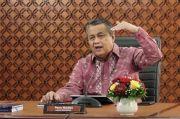 Gubernur BI: Alhamdulillah, Masa Kritis Ekonomi Sudah Lewat