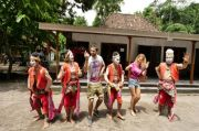 Pengembangan Desa Wisata, Kemenparekraf Apresiasi 20 Perguruan Tinggi