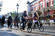 Penjualan Sepeda Melonjak, Industri Kecil Menengah Harus Ambil Peran